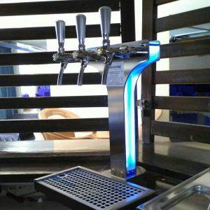 Sistema de osmosis inversa para restaurantes
